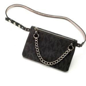 Michael Kors Fanny Pack Belt Size Medium